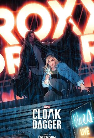 Cloak & Dagger Season 1 download torrent
