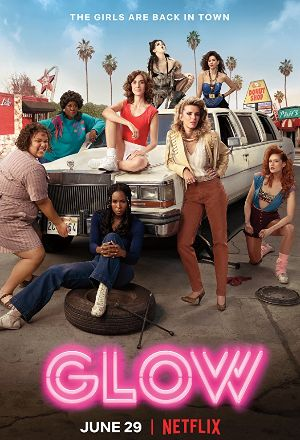 GLOW Season 2 download torrent