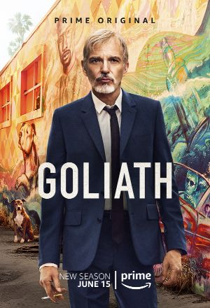 Goliath Season 2 download torrent