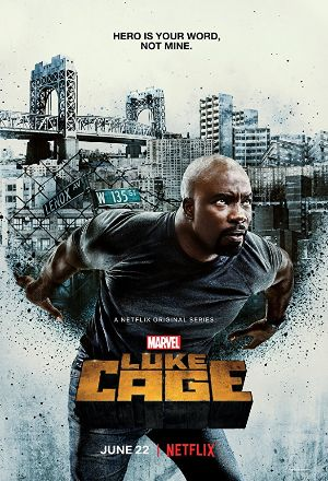Luke Cage Season 2 download torrent