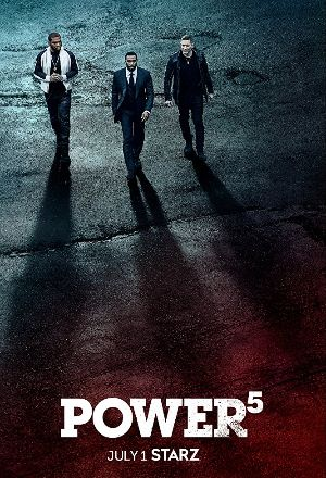 Power Season 5 download torrent