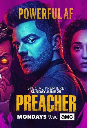 Preacher Season 2 download torrent