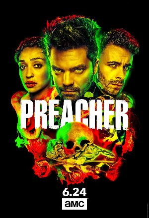 Preacher Season 3 download torrent