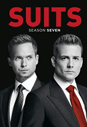 Suits Season 7 download torrent