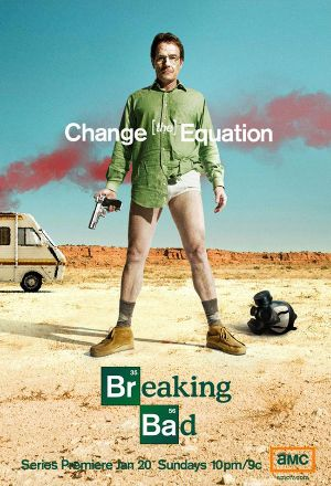 Breaking Bad Season 1 download torrent