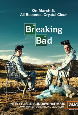 Breaking Bad Season 2 download torrent