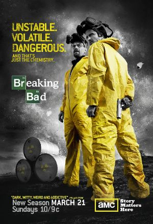 Breaking Bad Season 3 download torrent