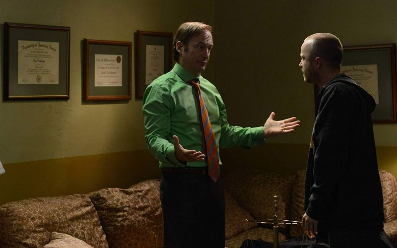 breaking bad season 1 episode 4 download