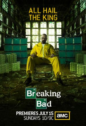 Breaking Bad Season 5 download torrent