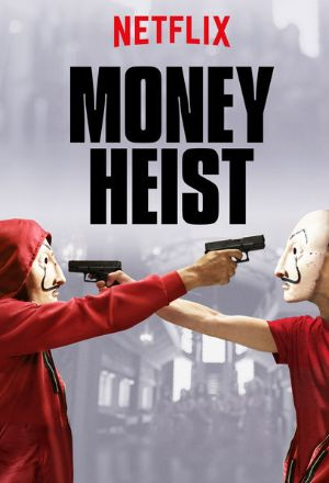 Money Heist (Season 1) Download Torrent | Episode 1-15 | TorrentHood