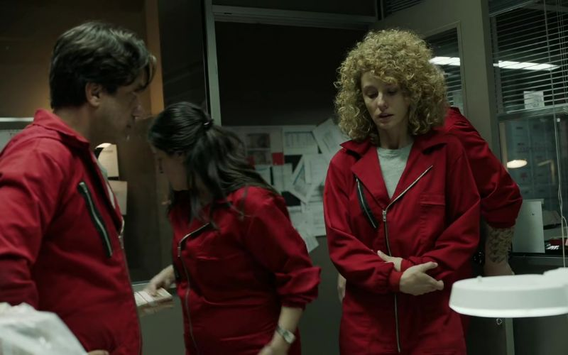 Money Heist Season 1 Torrent
