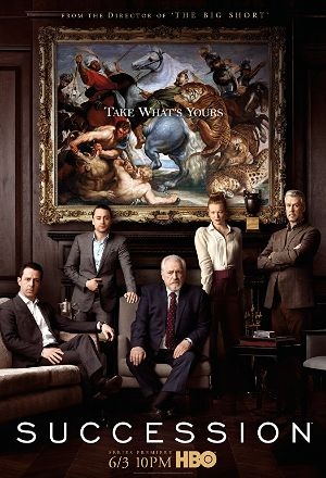Succession Season 1 download torrent
