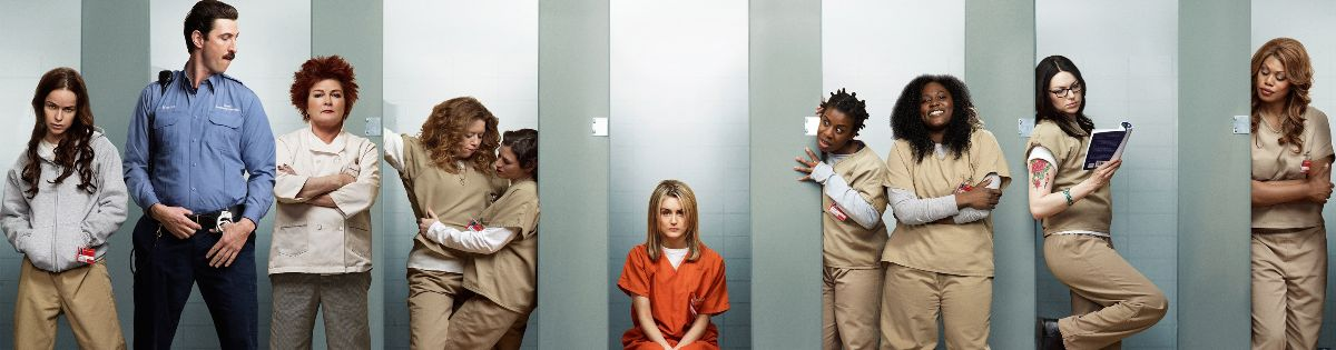 Download Orange is the New Black S01 Torrent