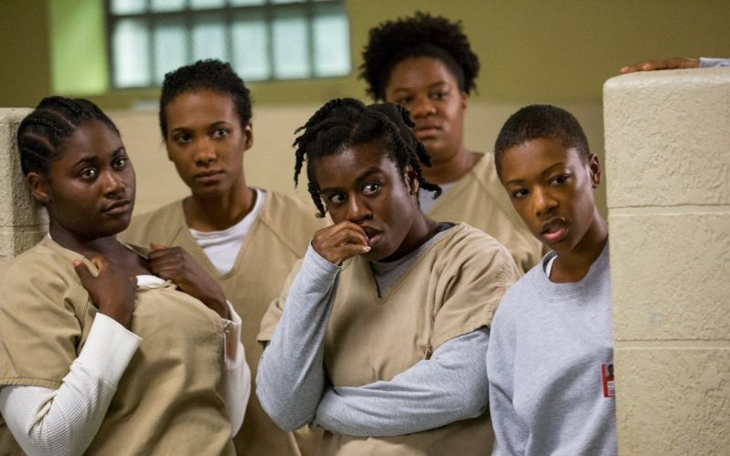 Orange is the New Black Season 1 Torrent