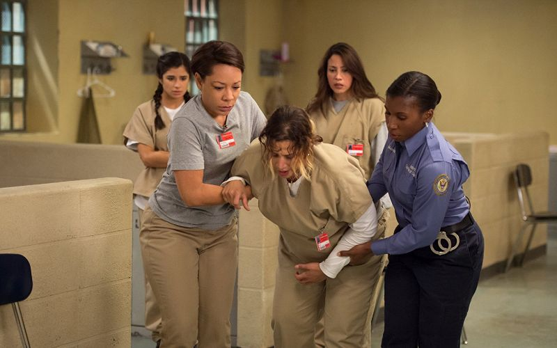 torrent orange is the new black season 2 kickass