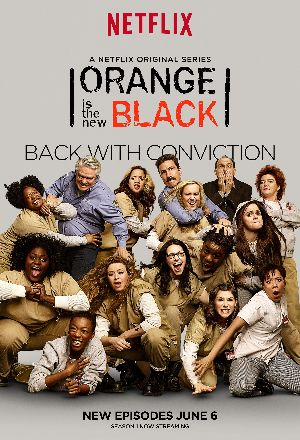 Orange is the New Black Season 2 download torrent