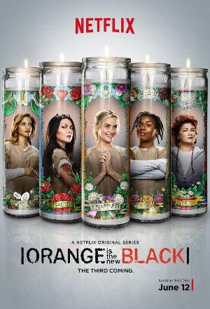 Orange is the New Black Season 3 download torrent