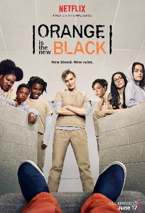 Orange is the New Black Season 4 download torrent