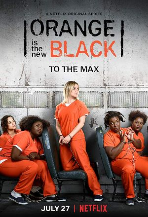 Orange is the New Black Season 6 download torrent