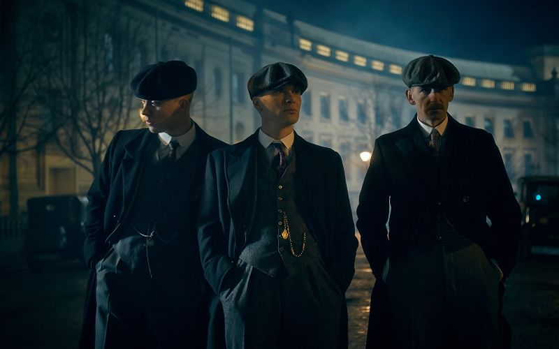 Download Peaky Blinders Season 1
