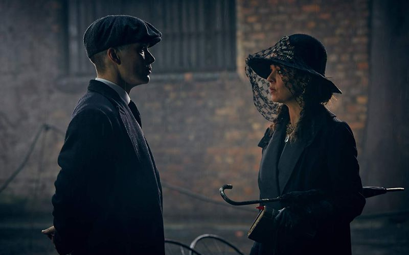 Download Peaky Blinders Season 1 Full Torrent