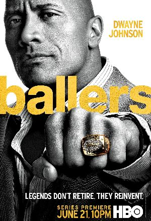 Ballers Season 1 download torrent