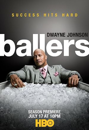 Ballers Season 2 download torrent