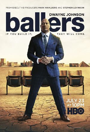 Ballers Season 3 download torrent