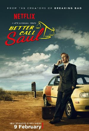 Better Call Saul Season 1 download torrent