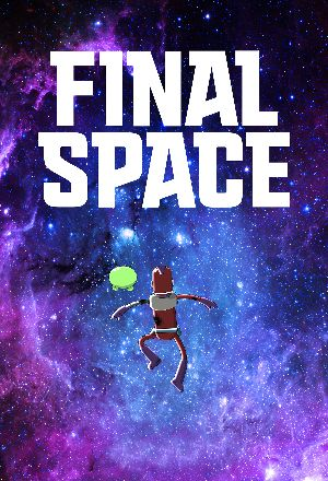 Final Space Season 1 download torrent