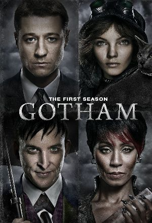 Gotham Season 1 download torrent