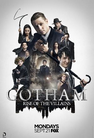 Gotham Season 2 download torrent