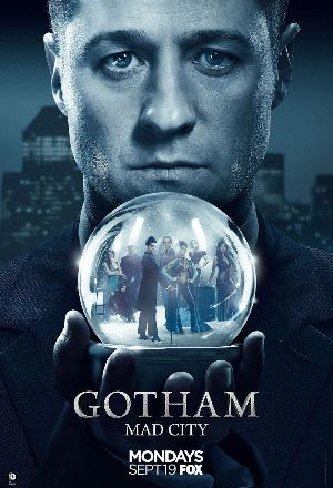 Gotham Season 3 download torrent