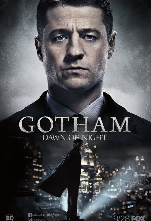Gotham Season 4 download torrent