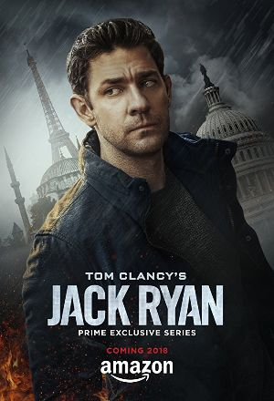 Jack Ryan Season 1 download torrent