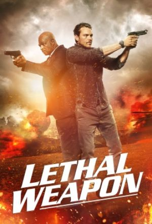 Lethal Weapon Season 2 download torrent