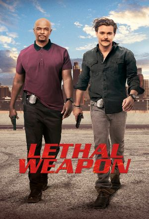Lethal Weapon Season 3 download torrent