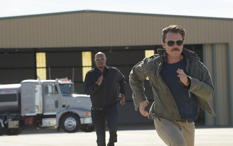 Download Lethal Weapon Season 3 Full Torrent