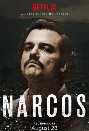 Narcos Season 1 download torrent