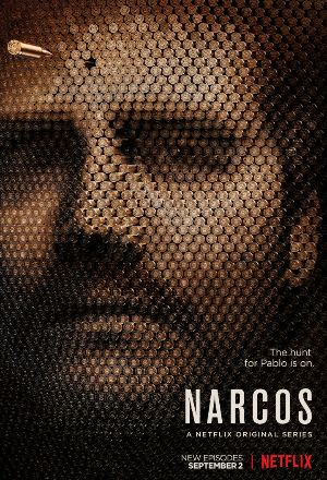 Narcos Season 2 download torrent