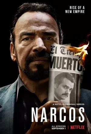 Narcos Season 3 download torrent