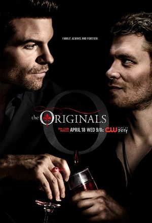 The Originals Season 5 download torrent