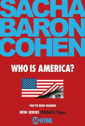 Who Is America? Season 1 download torrent