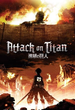 Attack on Titan S01
