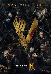 Vikings (season 5)