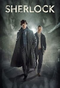 Sherlock (Season 1) Download Torrent | Episode 1-4 | TorrentHood