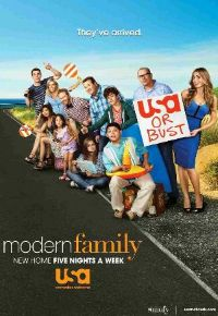 modern family series 5 episode 21