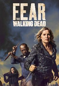 Fear the Walking Dead (season 4)